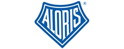 aloris tool posts logo