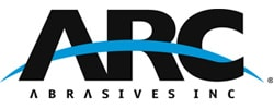 arc abrasives inc logo