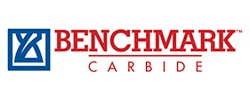 benchmark carbide logo