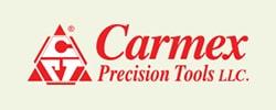 carmex precision tools logo