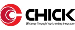 chick workholding logo