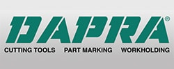 dapra cutting tools