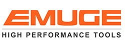 emuge high performance taps logo