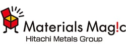 hitachi metals group logo
