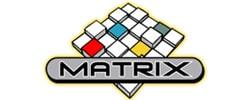 matrix vending logo