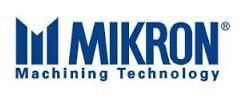 micron machining technology logo