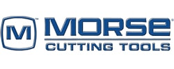morse cutting tools logo