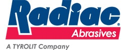 radiac abrasives logo