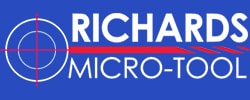 richards micro tool logo