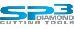 sp3 diamond cutting tools logo