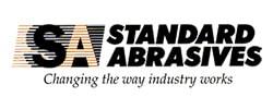 standard abrasives logo