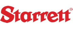 starrett band saw blades logo