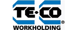 te-co workholding logo