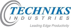 techniks industries logo