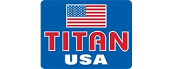 titan usa tools logo