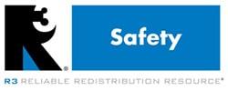 r3 safety logo