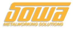 sowa metalworking logo